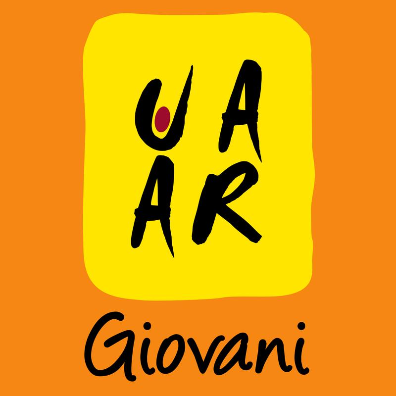 Logo Uaar Giovani