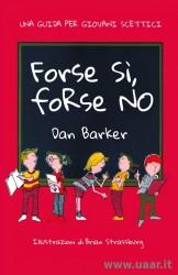 Dan Barker Forse sì forse no copertina