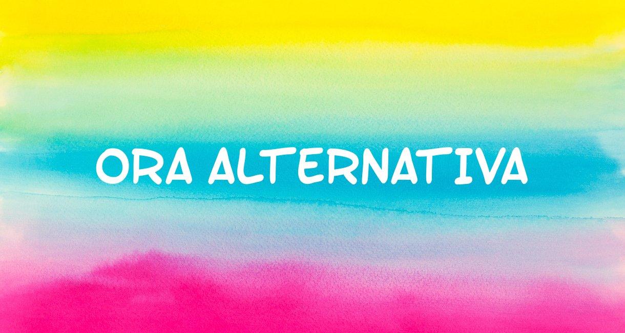 Estremamente Progetto ora alternativa - Materiali per gli insegnanti | UAAR FD74